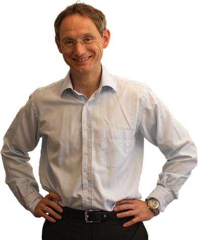 Thomas Witt - Verkaufstrainer im Möbelhandel