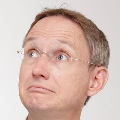 Thomas-Witt-verwirrt