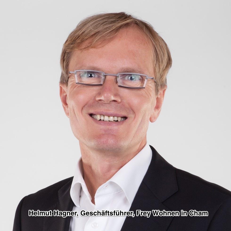 Frey Wohnen und das Durchsetzungsprogramm - 100% Umsatzplus in 8 Jahren