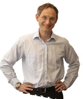 Thomas Witt Verkaufsoptimierung von Möbelhäusern