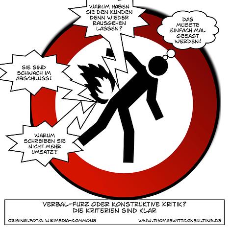 verbalfurz oder konstruktive kritik_png - Kritikgesprach Beispiel