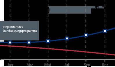 Durchsetzungsprogramms