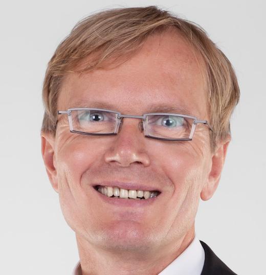 Helmut Hagner, Unternehmensleitung, FREY Handelsgruppe