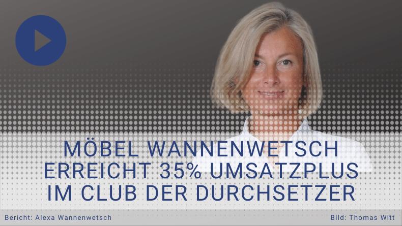 Alexa W. - Testimonial Club der Durchsetzer - Thomas Witt (2)