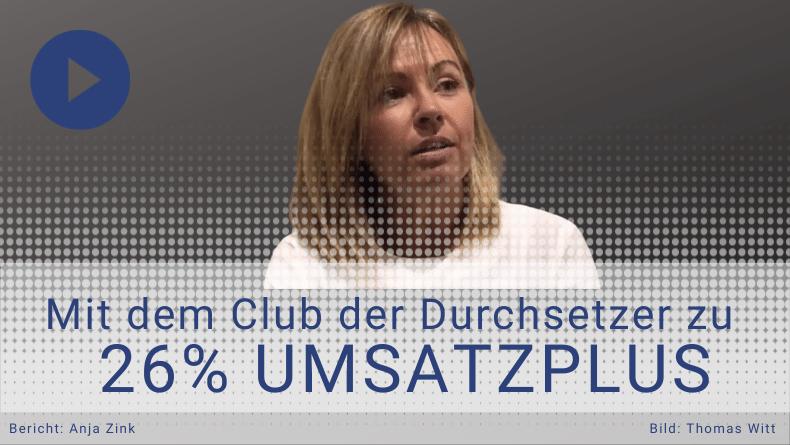 Anja Z. - Wannenwetsch Testimonial zum Club der Durchsetzer (1)