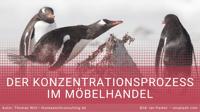 [INFOGRAFIK] Der Konzentrationsprozess im deutschen Möbelhandel