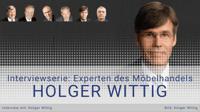 [INTERVIEW] Unternehmensberater Holger Wittig: