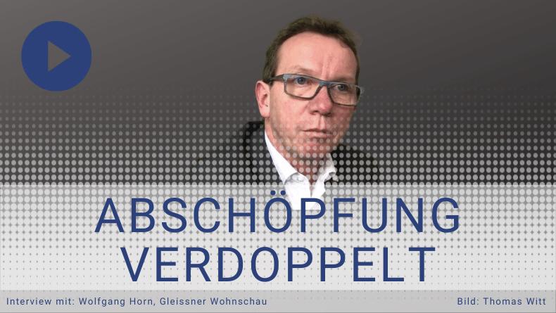 Gleissner Wohnschau Referenz - Club der Durchsetzer - Thomas Witt (1)