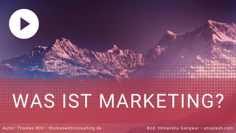 Marketing - Rory Sutherland