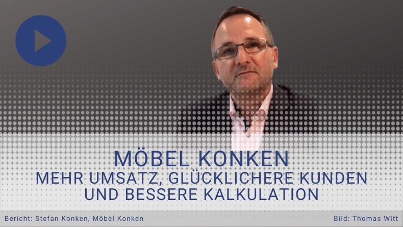 Referenz Stefan Konken - Club der Durchsetzer - Thomas Witt