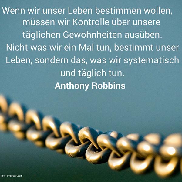 Tony-Robbins-Gewohnheiten