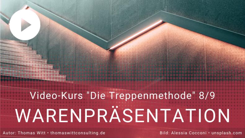 Treppenmethode Möbelverkauf 8_9 - Thomas Witt - Warenpräsentation-1