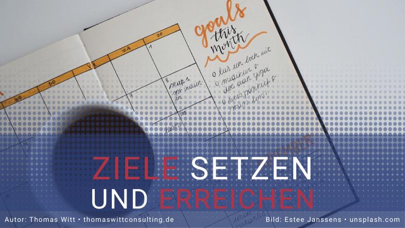 Ziele setzen und erreichen Seth Godin (1)