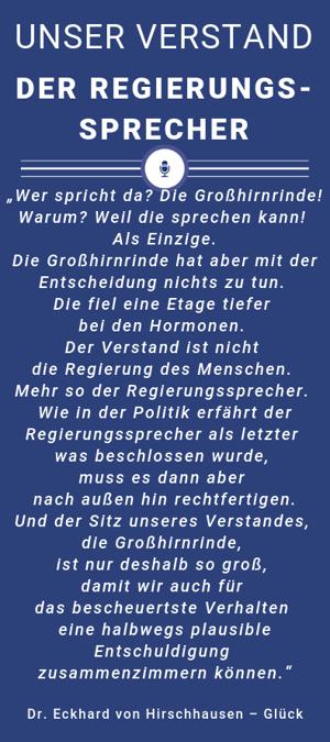 Zitat Hirschhausen