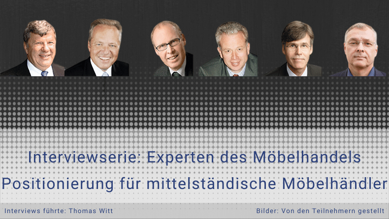 _Möbel-Experteninterview -  Strategien für den Mittelstand im Möbelhandel - Positionierung