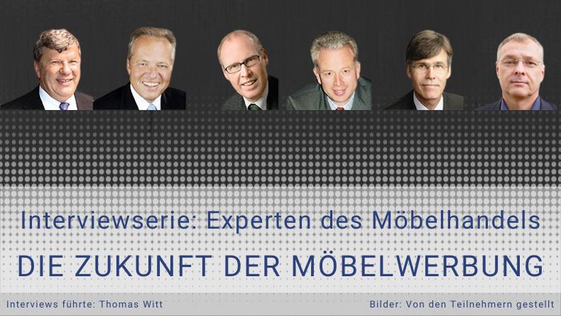 _Möbel-Experteninterview -  Trends der Möbelwerbung