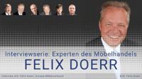 [INTEVIEW] Felix Doerr (EMV) über die Chancen kleiner Möbelhäuser