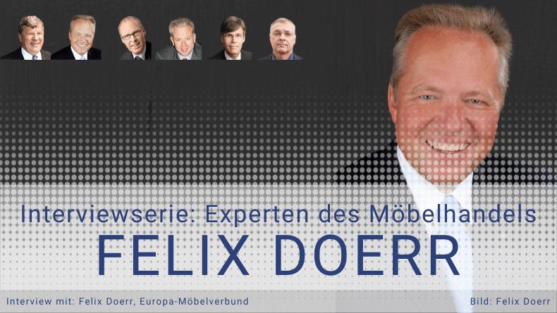 Möbel-Experteninterview - Felix Doerr - Zukunft des Möbelhandels - Thomas witt (1)