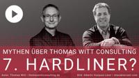[VIDEO] - Mythos VI - Thomas Witt Consulting sind Hardliner-Trainer