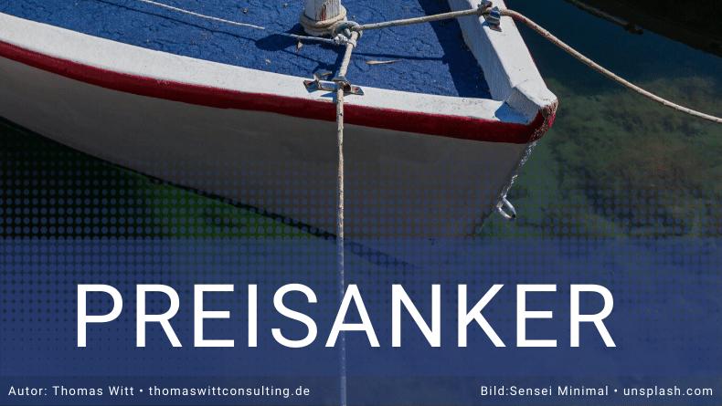 Preisanker (1)