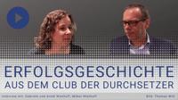 [VIDEO:] Möbel Wiethoff erreicht das beste Quartal der Firmengeschichte - Erfolgsgeschichte aus dem Club der Durchsetzer