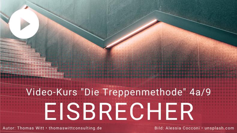 Treppenmethode Möbelverkauf 4a_9 - Thomas Witt - Eisbrecher