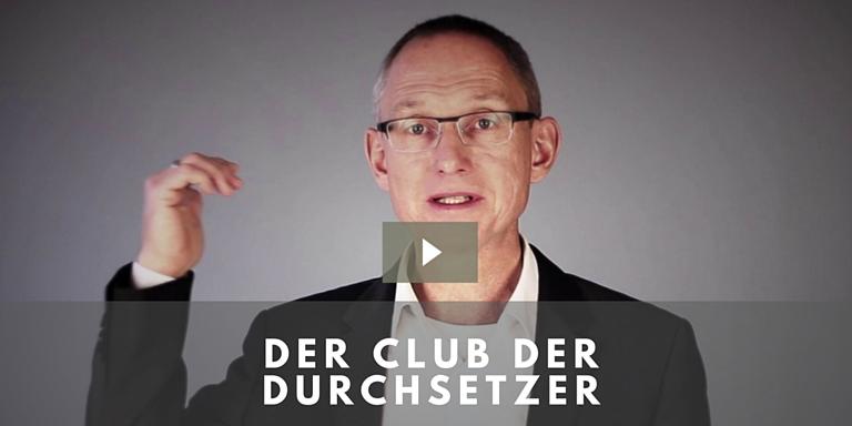 [Video Möbelverkaufstipps] Was bringt der Club der Durchsetzer für kleine Möbelhäuser?