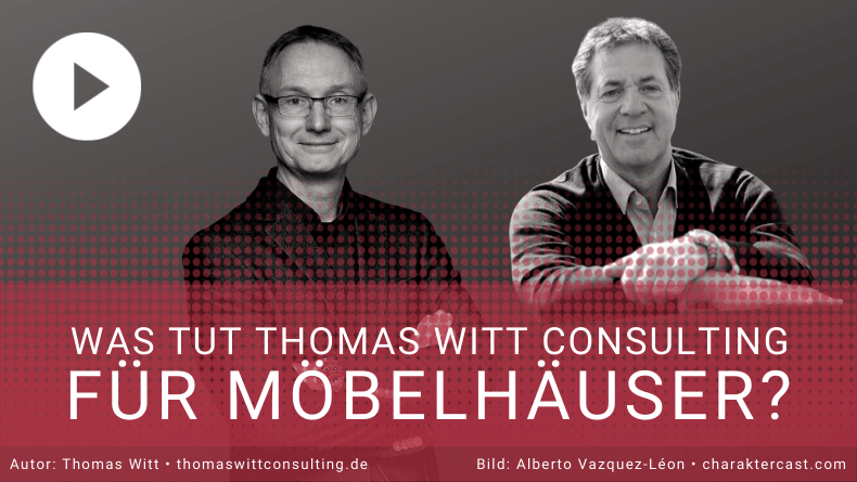 [VIDEO]: Was macht Thomas Witt Consulting GmbH?